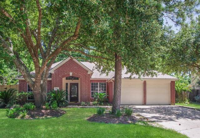 5902 Capella Park Drive, Spring, TX 77379 (MLS #30278584) :: The Parodi Team at Realty Associates