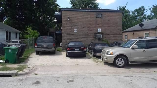3422 Francis Street #4, Houston, TX 77004 (MLS #30279087) :: Ellison Real Estate Team