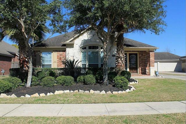 13003 Grand Shore Lane, Pearland, TX 77584 (MLS #30279403) :: Giorgi Real Estate Group