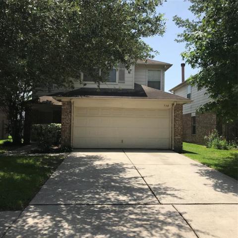 738 N Oak Drive, Houston, TX 77073 (MLS #30282757) :: Lion Realty Group / Exceed Realty