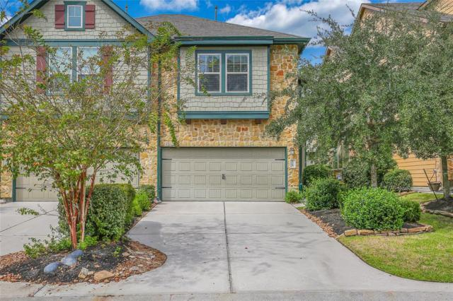 129 Cheswood Manor Drive, The Woodlands, TX 77382 (MLS #30283056) :: NewHomePrograms.com LLC