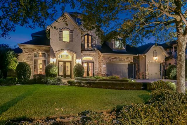 14511 Serrano Creek Lane, Humble, TX 77396 (MLS #30290715) :: The Collective Realty Group