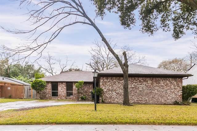12110 Villa Lea Lane, Houston, TX 77071 (MLS #30293052) :: Ellison Real Estate Team