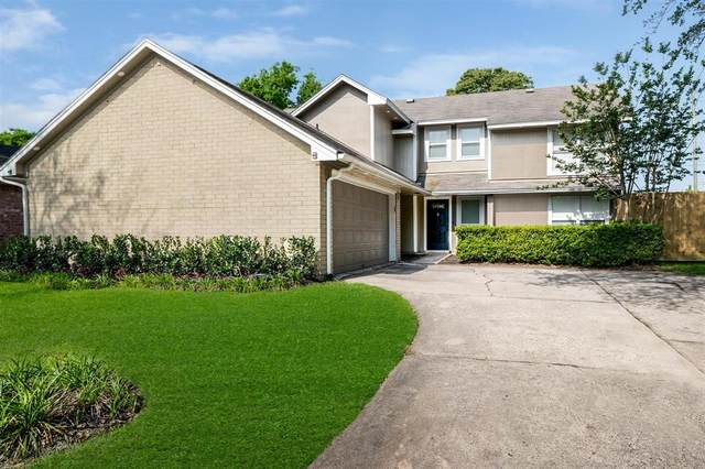 17102 Artwood Lane, Houston, TX 77489 (MLS #30296067) :: The Queen Team