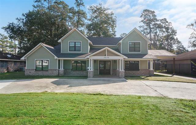 5232 Sue Marie Lane, Houston, TX 77091 (MLS #3029731) :: Texas Home Shop Realty