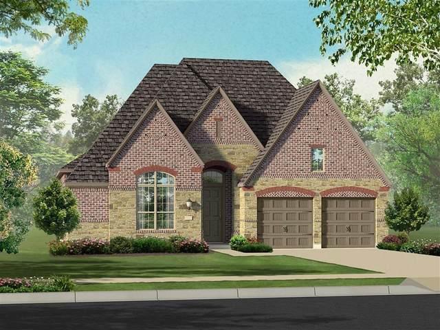 4119 Sage Glen Lane, Fulshear, TX 77441 (MLS #30298188) :: The SOLD by George Team