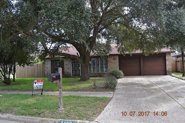 7403 Woodnettle Lane, Houston, TX 77086 (MLS #30298344) :: See Tim Sell