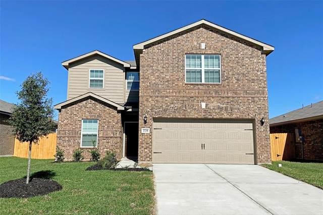 7731 Vacek Meadows Loop, Richmond, TX 77469 (MLS #30298658) :: Lerner Realty Solutions
