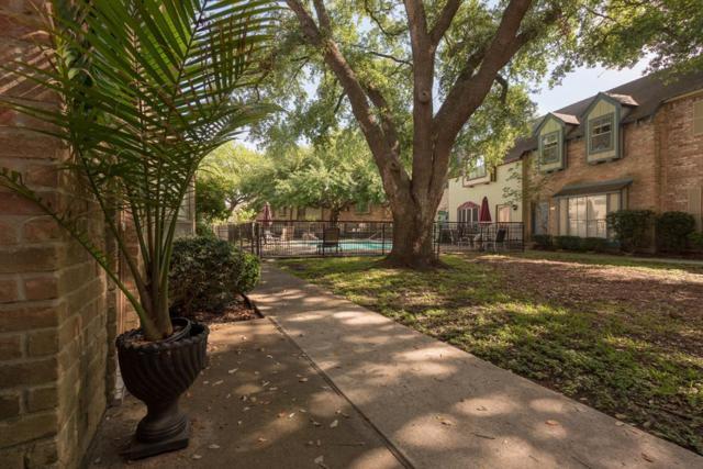 14723 Barryknoll Lane #107, Houston, TX 77079 (MLS #30299121) :: The Heyl Group at Keller Williams