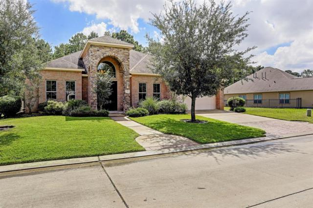 2932 S Cotswold Manor Drive, Houston, TX 77339 (MLS #30302183) :: Giorgi Real Estate Group