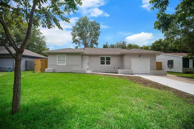1213 18TH Avenue N, Texas City, TX 77590 (MLS #30305586) :: Lerner Realty Solutions