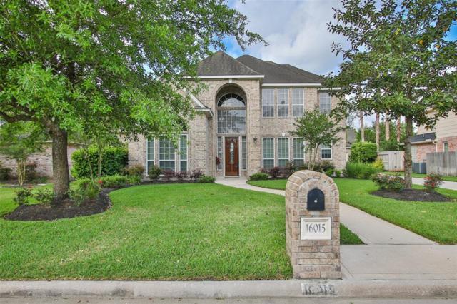 16015 Gore Grass Court, Spring, TX 77379 (MLS #30306560) :: Texas Home Shop Realty