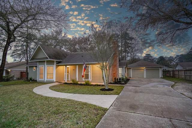 810 Coe Road, Pinehurst, TX 77362 (MLS #30307249) :: The Property Guys