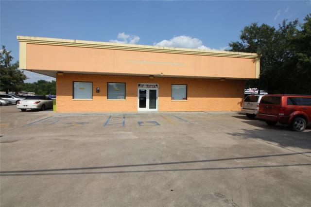 14613 South Post Oak Road Road, Houston, TX 77045 (MLS #30313795) :: Texas Home Shop Realty