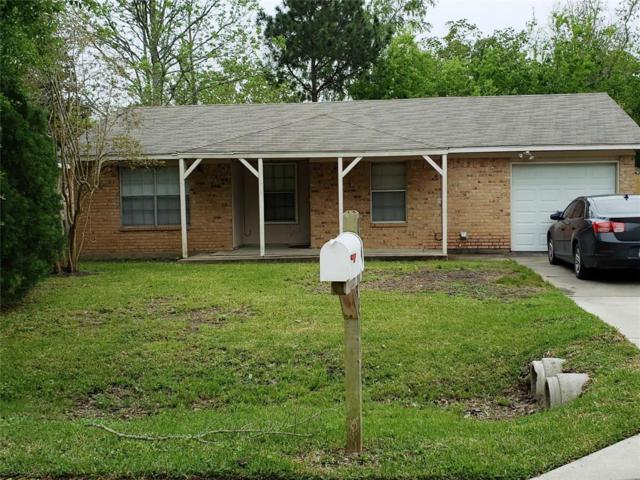 4614 26th Street, Dickinson, TX 77539 (MLS #30318211) :: Texas Home Shop Realty