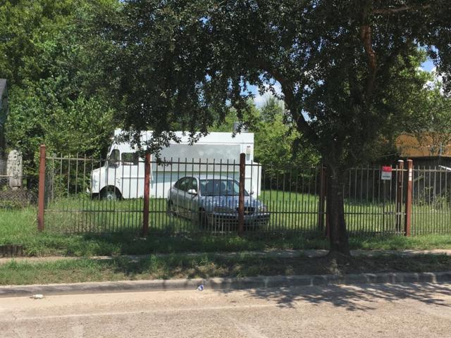 237 E Crosstimbers Street, Houston, TX 77022 (MLS #3032140) :: Texas Home Shop Realty