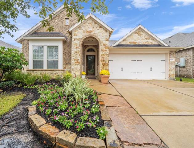 12530 Baldwin Springs Court, Tomball, TX 77377 (MLS #30322388) :: Texas Home Shop Realty