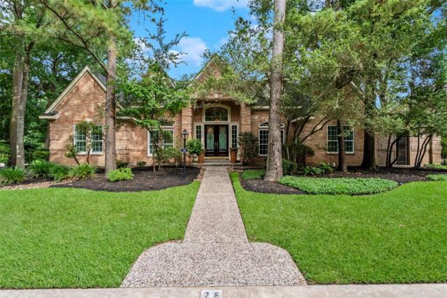26 26 Bridgeberry Ct Court, The Woodlands, TX 77381 (MLS #30324136) :: The Parodi Team at Realty Associates