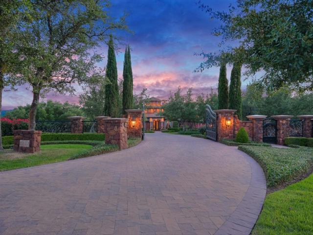 13117 Zen Gardens Way, Austin, TX 78732 (MLS #30327259) :: Texas Home Shop Realty