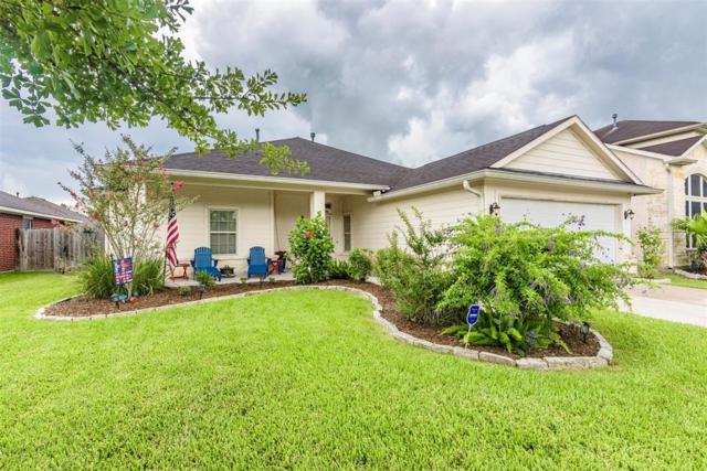 3323 Oil Baron Lane, Manvel, TX 77578 (MLS #30327829) :: Phyllis Foster Real Estate