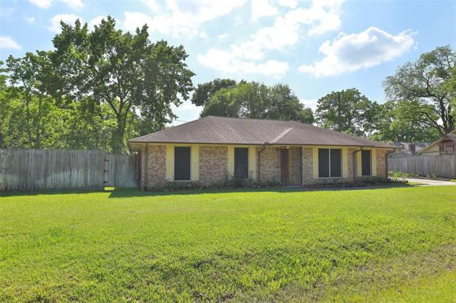 21811 Glenbranch Drive, Spring, TX 77388 (MLS #30328051) :: Texas Home Shop Realty