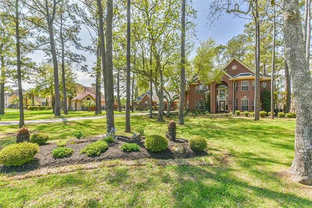 204 Timber Grove Place, Friendswood, TX 77546 (MLS #30328539) :: The Sansone Group