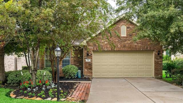 91 Misty Harbor Drive, Montgomery, TX 77356 (MLS #3033333) :: The SOLD by George Team