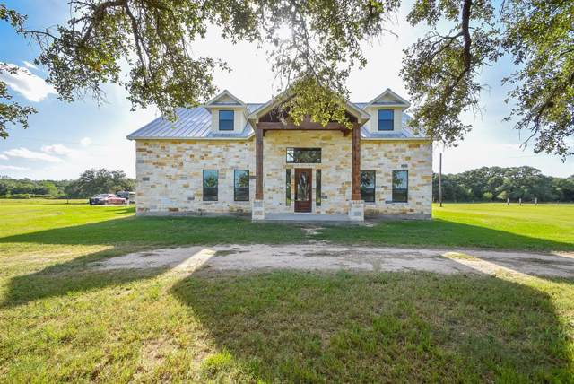 2602 County Road 395, Louise, TX 77455 (MLS #30333577) :: The Heyl Group at Keller Williams