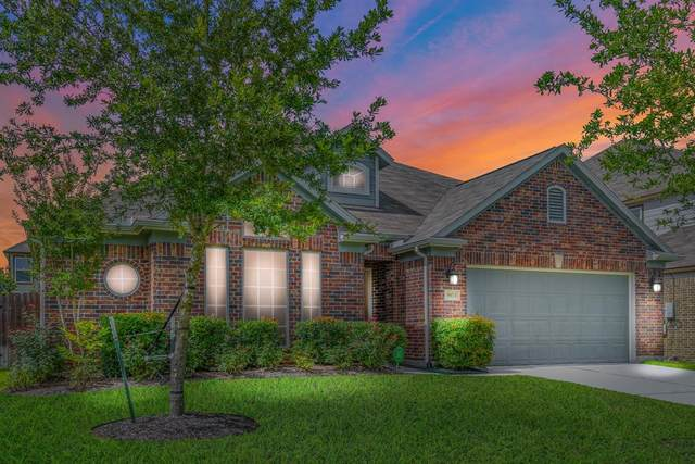 9973 Western Ridge Way, Conroe, TX 77385 (MLS #3033443) :: Giorgi Real Estate Group