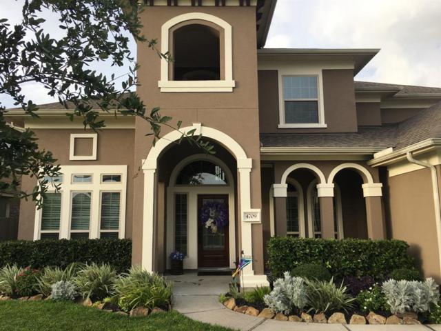 4709 Salinas Lane, League City, TX 77573 (MLS #30335010) :: CORE Realty