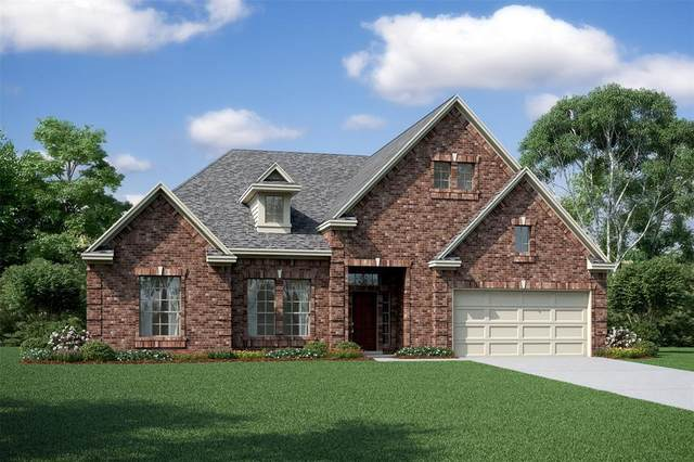 11726 Autumn Leaf Drive, Mont Belvieu, TX 77535 (MLS #30335576) :: The Home Branch