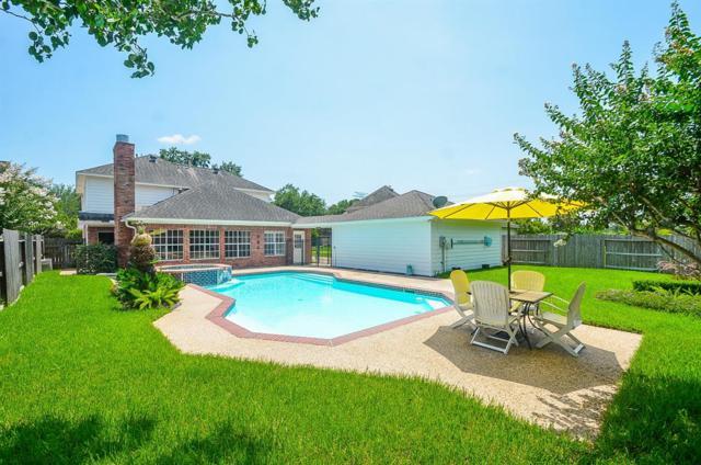 3203 Seahorse Cove, Sugar Land, TX 77479 (MLS #30336229) :: Texas Home Shop Realty