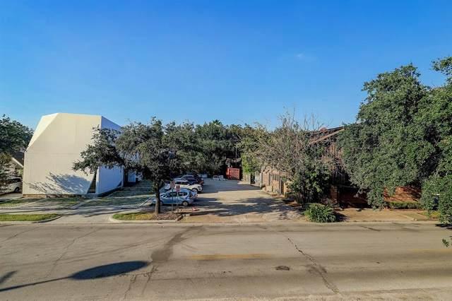 1408 W Alabama Street, Houston, TX 77006 (MLS #30336895) :: Caskey Realty