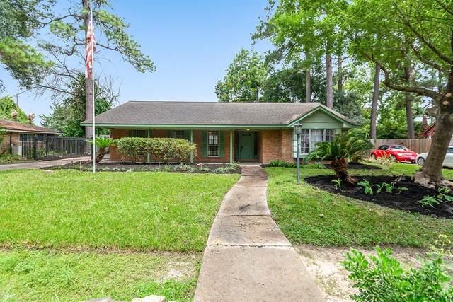 1214 Del Norte Street, Houston, TX 77018 (MLS #30337681) :: Connect Realty