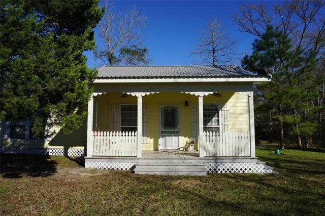 2525 Bill Hales Road, Willis, TX 77378 (MLS #30342306) :: Krueger Real Estate