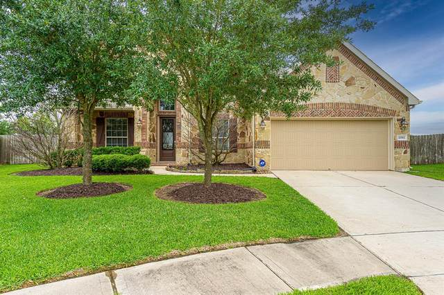 20511 Gable Run Court, Richmond, TX 77407 (#30344337) :: ORO Realty