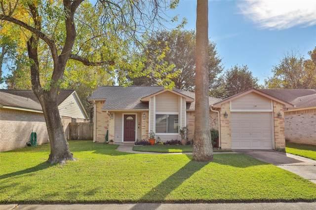 10311 Appleridge Drive, Houston, TX 77070 (MLS #30347358) :: Giorgi Real Estate Group