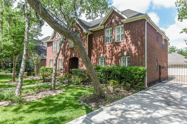 1411 Pecan Trace Court, Sugar Land, TX 77479 (MLS #30359210) :: The Sansone Group
