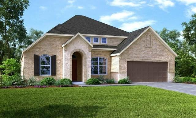 19211 Walking Pony Trail, Tomball, TX 77377 (MLS #30360996) :: The Property Guys