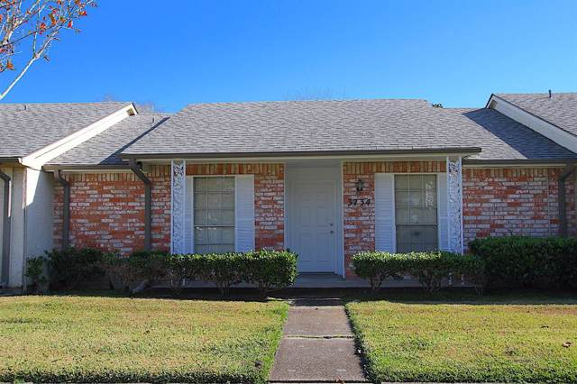3734 Laura Leigh Drive, Friendswood, TX 77546 (MLS #30361642) :: Texas Home Shop Realty