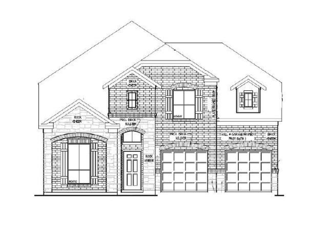 15811 Chestnut Branch Trail, Cypress, TX 77429 (MLS #30362051) :: TEXdot Realtors, Inc.