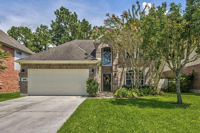 4606 Timber Pine, Kingwood, TX 77345 (MLS #30363469) :: Red Door Realty & Associates