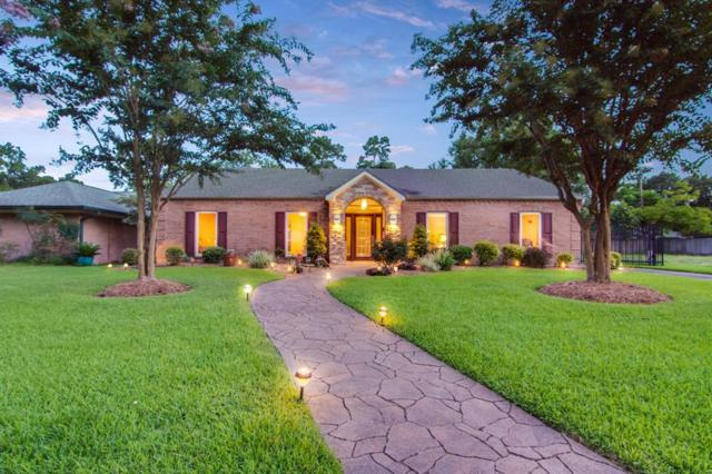 10011 Valley Forge Drive, Houston, TX 77042 (MLS #30366440) :: The Jill Smith Team