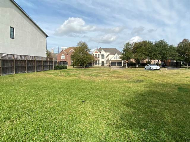 5349 Lampasas Street, Houston, TX 77056 (MLS #30366744) :: Green Residential