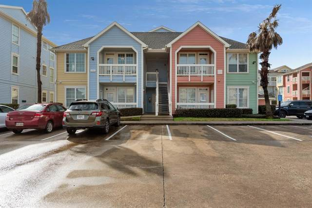 7000 Seawall Boulevard #923, Galveston, TX 77551 (MLS #30367460) :: Lisa Marie Group | RE/MAX Grand