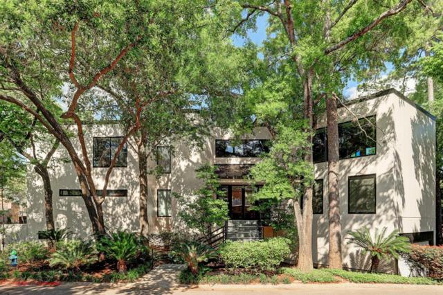 9151 Briar Forest Drive, Houston, TX 77024 (MLS #30367513) :: Glenn Allen Properties