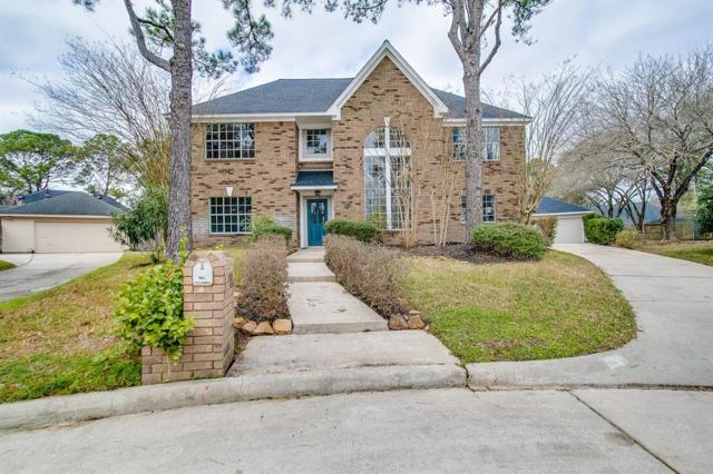 3711 Timber Glade Court, Houston, TX 77345 (MLS #30371445) :: Texas Home Shop Realty