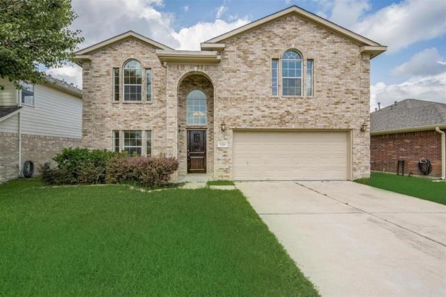 7219 Roundrock Park Lane, Richmond, TX 77407 (MLS #30371949) :: Texas Home Shop Realty