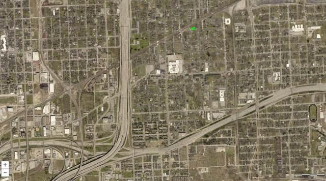2002 Capron Street, Houston, TX 77020 (MLS #3037269) :: The Heyl Group at Keller Williams