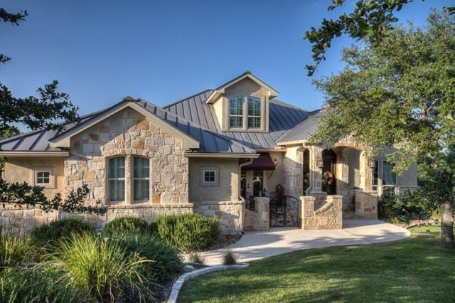 75 St Andrews, Boerne, TX 78006 (MLS #30373702) :: Texas Home Shop Realty